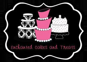 Enchanted Cakes and Treats