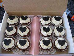Tmx 1308277429707 Cupcakes12 Parkville, MD wedding cake