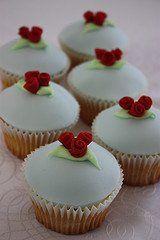 Tmx 1308277430129 Cupcakes13 Parkville, MD wedding cake