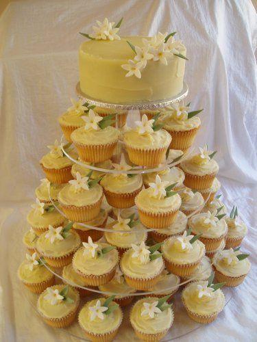 Tmx 1308277442051 Cupcakes17 Parkville, MD wedding cake