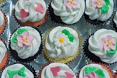 Tmx 1308277444067 Cupcakes19 Parkville, MD wedding cake