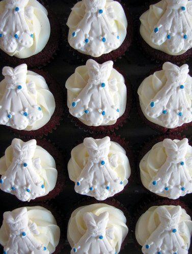 Tmx 1308277445957 Cupcakes2 Parkville, MD wedding cake