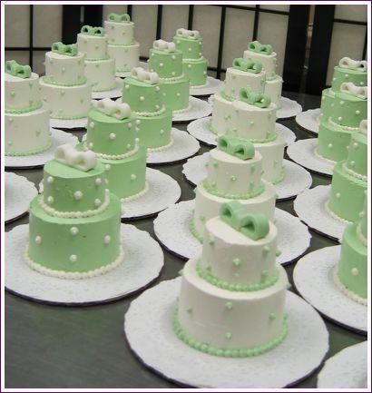 Tmx 1308277503801 Miniwedding Parkville, MD wedding cake