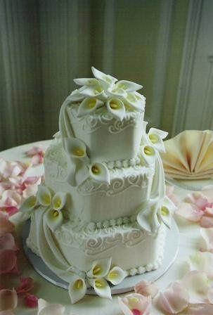 Tmx 1308277523692 Mixshape14 Parkville, MD wedding cake