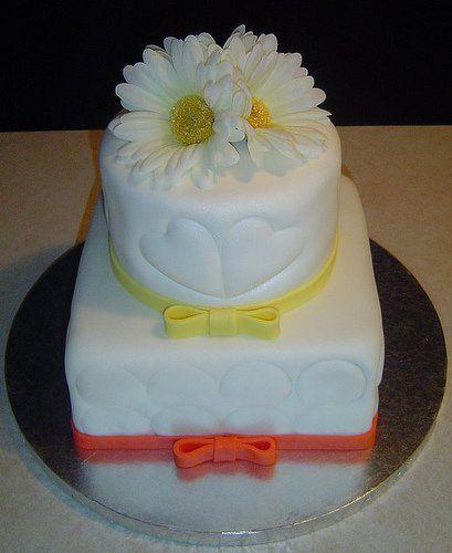 Tmx 1308277525723 Mixshape17 Parkville, MD wedding cake