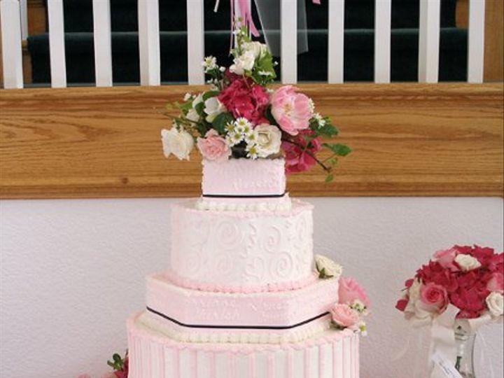 Tmx 1308277540364 Mixshape23 Parkville, MD wedding cake