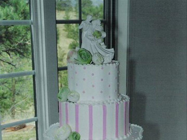 Tmx 1308277544614 Mixshape24 Parkville, MD wedding cake