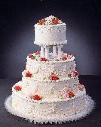 Tmx 1308277604895 Pillar10 Parkville, MD wedding cake
