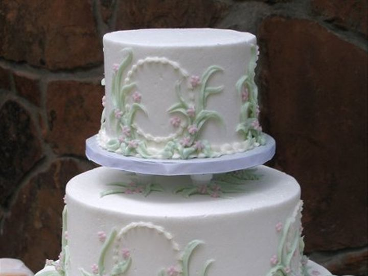 Tmx 1308277608786 Pillar12 Parkville, MD wedding cake