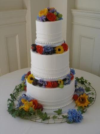 Tmx 1308277629223 Pillar17 Parkville, MD wedding cake