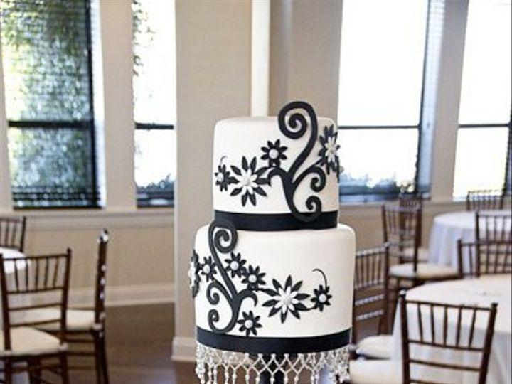 Tmx 1308277630754 Pillar3 Parkville, MD wedding cake