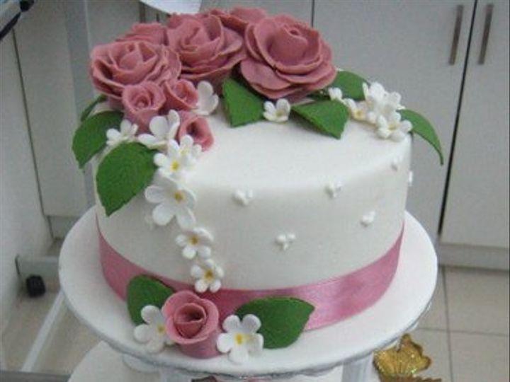 Tmx 1308277633114 Pillar4 Parkville, MD wedding cake