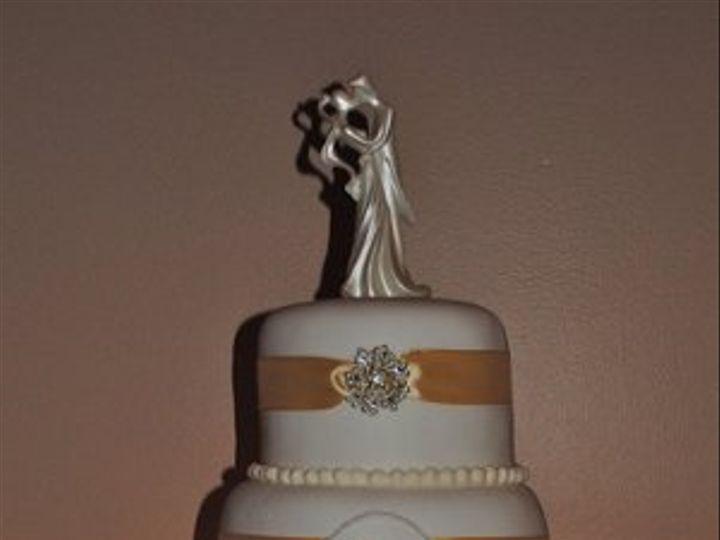 Tmx 1308277643239 Pillar5 Parkville, MD wedding cake