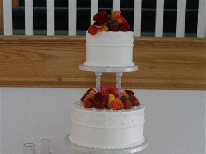 Tmx 1308277647504 Pillar6 Parkville, MD wedding cake
