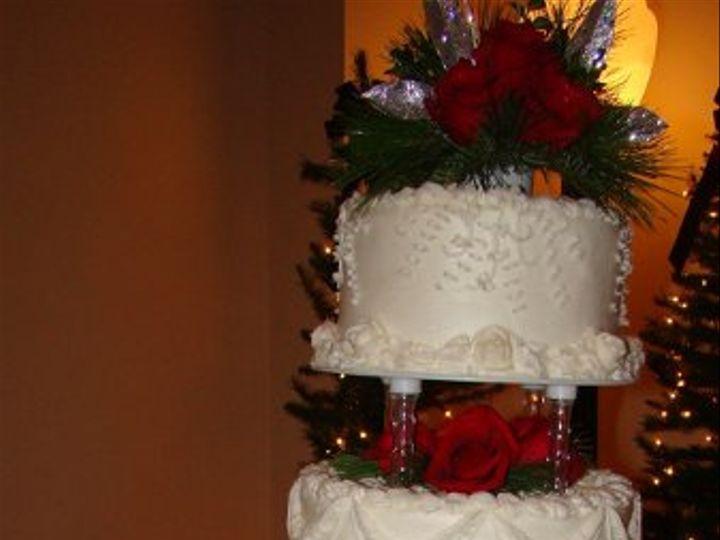 Tmx 1308277655786 Pillar7 Parkville, MD wedding cake