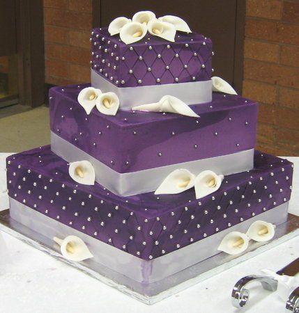 Tmx 1308277760411 Square14 Parkville, MD wedding cake
