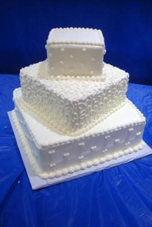 Tmx 1308277762020 Square16 Parkville, MD wedding cake