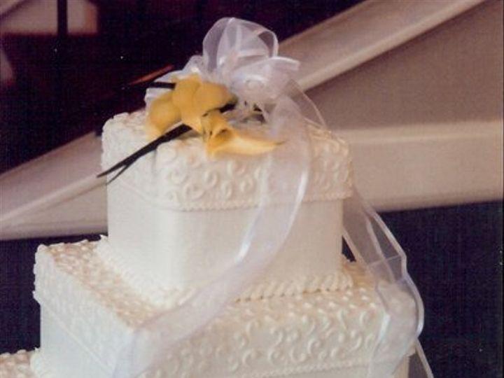 Tmx 1308277765270 Square17 Parkville, MD wedding cake