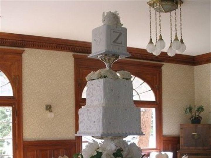Tmx 1308277767379 Square18 Parkville, MD wedding cake