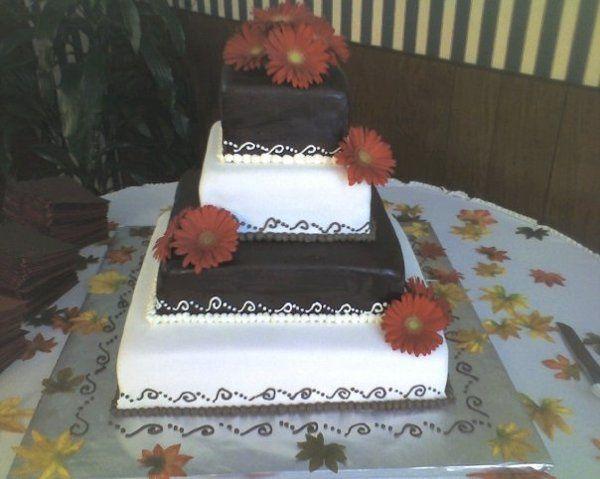 Tmx 1308277768457 Square19 Parkville, MD wedding cake