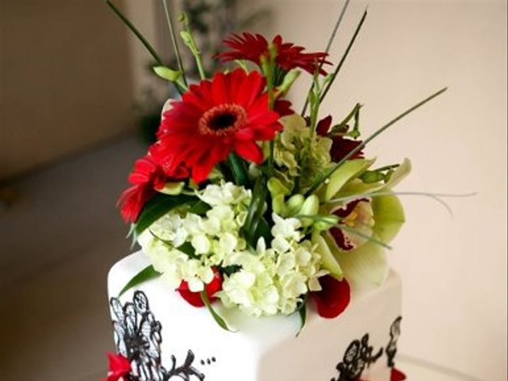 Tmx 1308277785301 Square23 Parkville, MD wedding cake