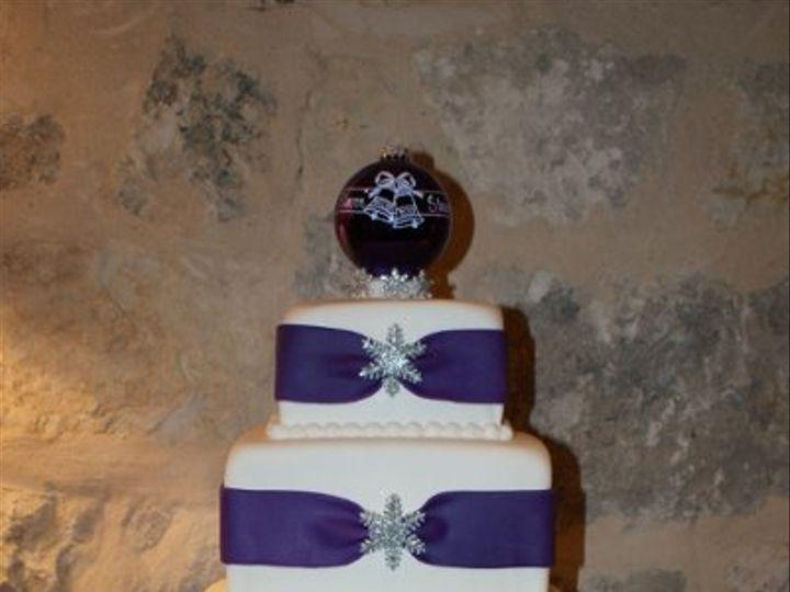 Tmx 1308277795114 Square24 Parkville, MD wedding cake