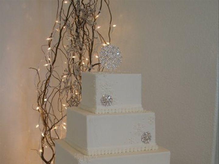 Tmx 1308277820379 Square28 Parkville, MD wedding cake