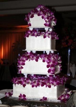 Tmx 1308277822520 Square3 Parkville, MD wedding cake