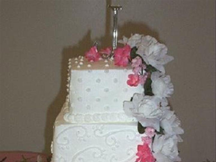 Tmx 1308277823582 Square4 Parkville, MD wedding cake