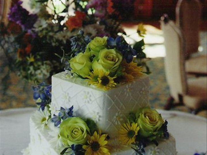 Tmx 1308277827786 Square5 Parkville, MD wedding cake