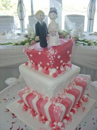 Tmx 1308277829598 Square6 Parkville, MD wedding cake