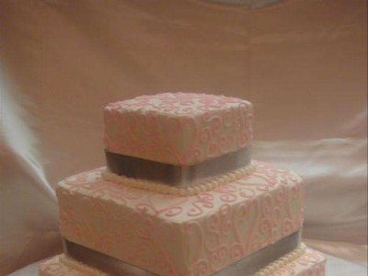 Tmx 1308277831786 Square8 Parkville, MD wedding cake