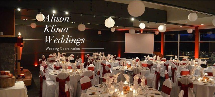 Alison Klima Weddings