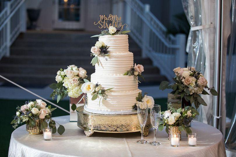 Carolina Cupcakery
