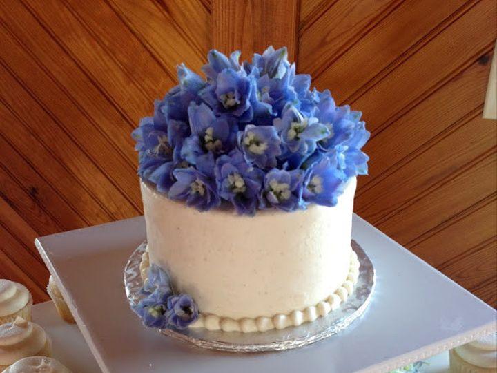 Tmx 1400782029525 Photo  Chesapeake wedding cake