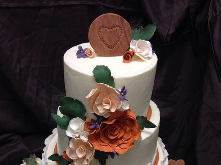 Tmx 1442535295540 15184616410d599ecb175z Chesapeake wedding cake