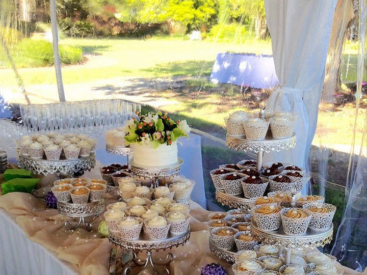 Tmx 1442536472439 1771826984099b6621b6cz Chesapeake wedding cake