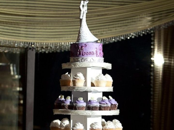 Tmx 1442537953787 Albers1 Copy Chesapeake wedding cake
