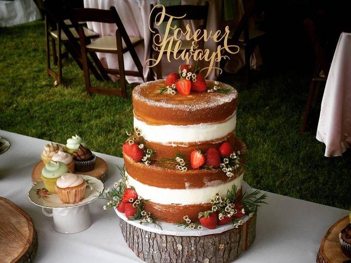 Tmx 1464139260711 13244229101002712496558461900767210536771747o Chesapeake wedding cake