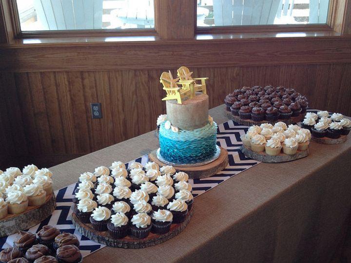 Tmx 1464198986562 21525300906a09bcee849z Chesapeake wedding cake