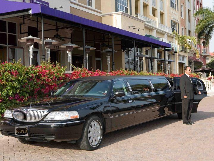 Tmx 1349284282631 LimoThirdSt Naples wedding transportation
