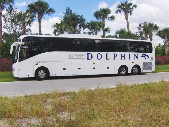 Tmx 1349284503912 Coach1 Naples wedding transportation