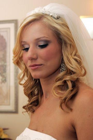 Sacarrha Bride