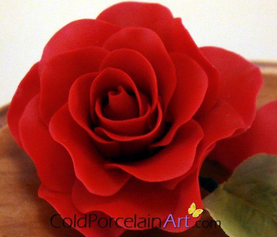 Tmx 1404246340359 Cold Porcelain Art   Petal Expressions   I Love Yo Ankeny, IA wedding florist