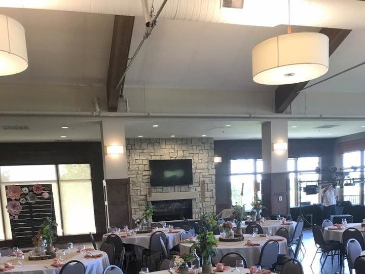 Tmx 1507736172380 Party Set Up Overland Park wedding venue