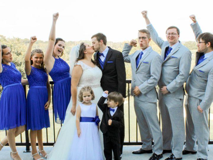 Tmx 1513368120352 Cote Wedding 100 Overland Park wedding venue