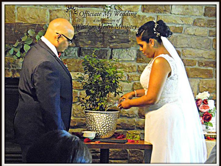 Tmx 1 Week Married Bliss 51 722202 1565650018 Windsor, Pennsylvania wedding officiant