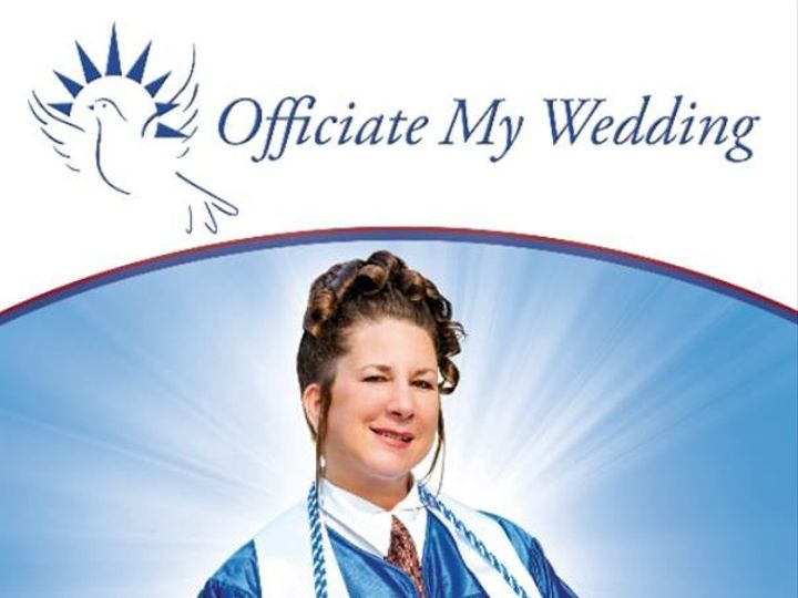 Tmx 1434598023981 Banner To Use For Dr Anna Mock Ward Windsor, Pennsylvania wedding officiant