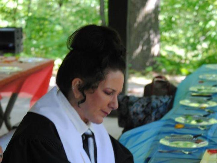 Tmx 1434598113164 Anna 6 Windsor, Pennsylvania wedding officiant