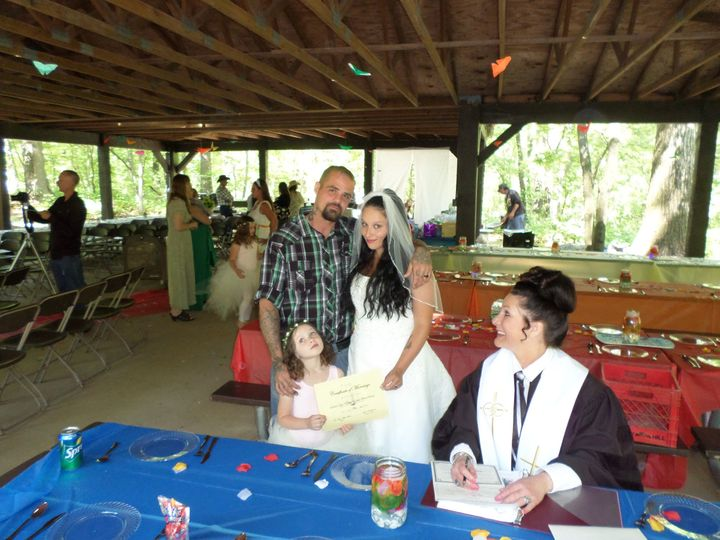 Tmx 1434598240343 055 Windsor, Pennsylvania wedding officiant